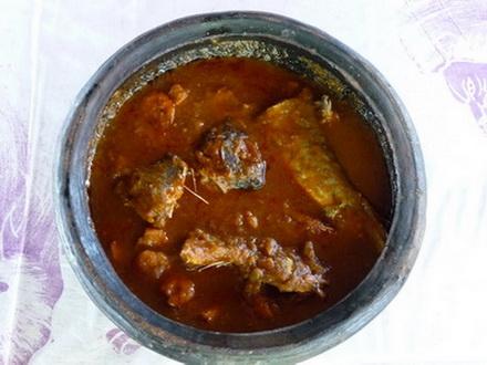 La recette de la sauce aubergine - Recette de cuisine cote d ivoire ...