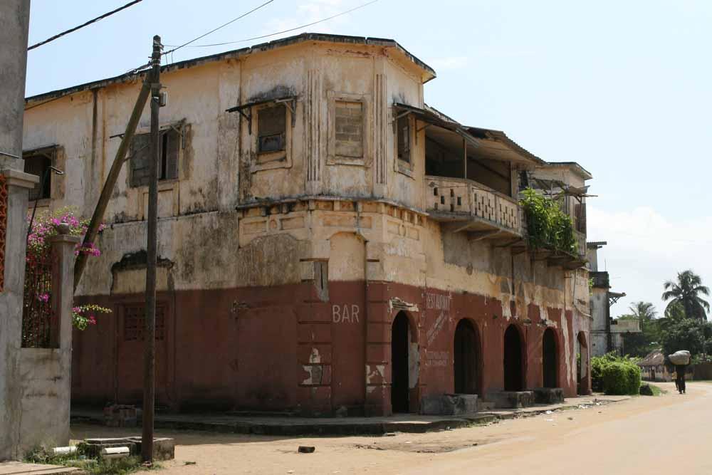 Hotel Et Restaurant En Cote D Ivoire